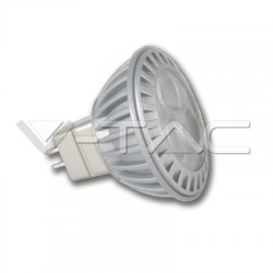 LED Spotlight - 5W GU5.3 Epistar Chip 4500K
