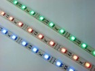 BANDA LED SMD RGB 30 chips/ metru